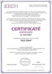 Certificate 04c_2007