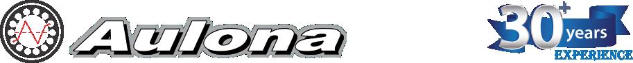 Aulona Logo