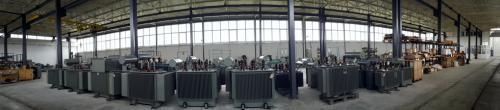 Transformer factory