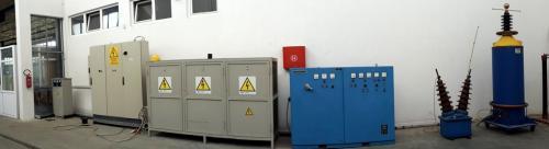 Transformer test instruments